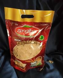 Zengibar - Zengibar Yöresel Maraş Tarhanası (1 Kg)
